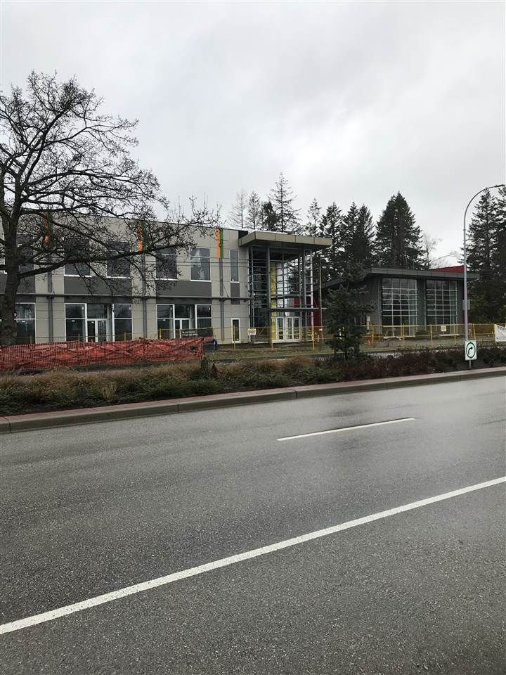 Main Photo: 201 3060 148 Street in Surrey: Sunnyside Park Surrey Office for lease (South Surrey White Rock)  : MLS®# C8027113
