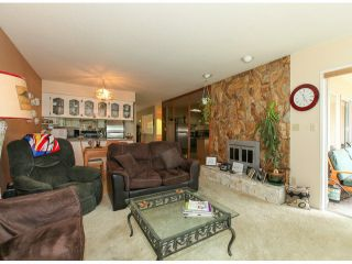Photo 9: 32834 BEST AV in Mission: Mission BC House for sale : MLS®# F1412953