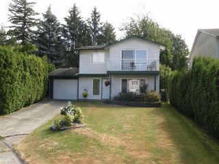 Photo 1: 1830 REEVES Place in Abbotsford: Central Abbotsford House for sale : MLS®# R2486642