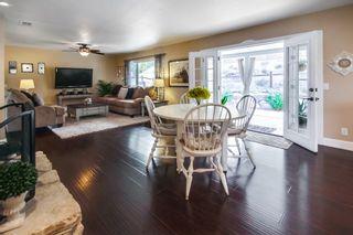 Photo 9: VISTA House for sale : 4 bedrooms : 1668 Alta Vista