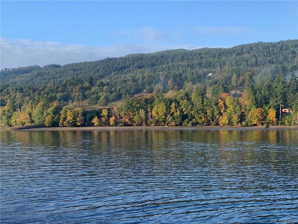 Main Photo: Lot 1 Isabella Point Rd in Salt Spring: GI Salt Spring Land for sale (Gulf Islands)  : MLS®# 826246