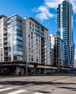 Photo 21: 201 10028 119 Street NW in Edmonton: Zone 12 Condo for sale : MLS®# E4254192