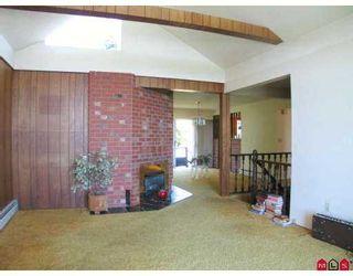 Photo 3: 15731 BUENA VISTA Avenue in White_Rock: White Rock House for sale (South Surrey White Rock)  : MLS®# F2718846