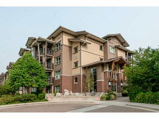 """Photo 1: 107 5885 IRMIN Street in Burnaby: Metrotown Condo for sale in """"MACPHERSON WALK"""" (Burnaby South)  : MLS®# V1133409"""