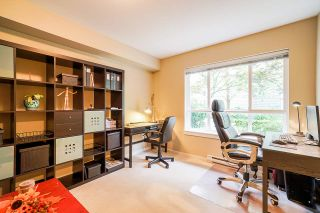 "Photo 19: 94 2418 AVON Place in Port Coquitlam: Riverwood Townhouse for sale in ""THE LINKS"" : MLS®# R2501180"