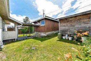 Photo 30: 912 KENT Street in New Westminster: The Heights NW House for sale : MLS®# R2475352