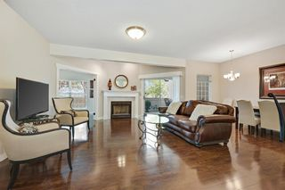 Photo 4: 1004 1997 Sirocco Drive SW in Calgary: Signal Hill Row/Townhouse for sale : MLS®# A1132991