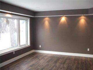 Photo 4: 181 Coniston Street in Winnipeg: Norwood Flats Residential for sale (2B)  : MLS®# 1829643