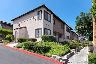 Main Photo: Townhouse for sale : 2 bedrooms : 955 Postal Way #36 in Vista