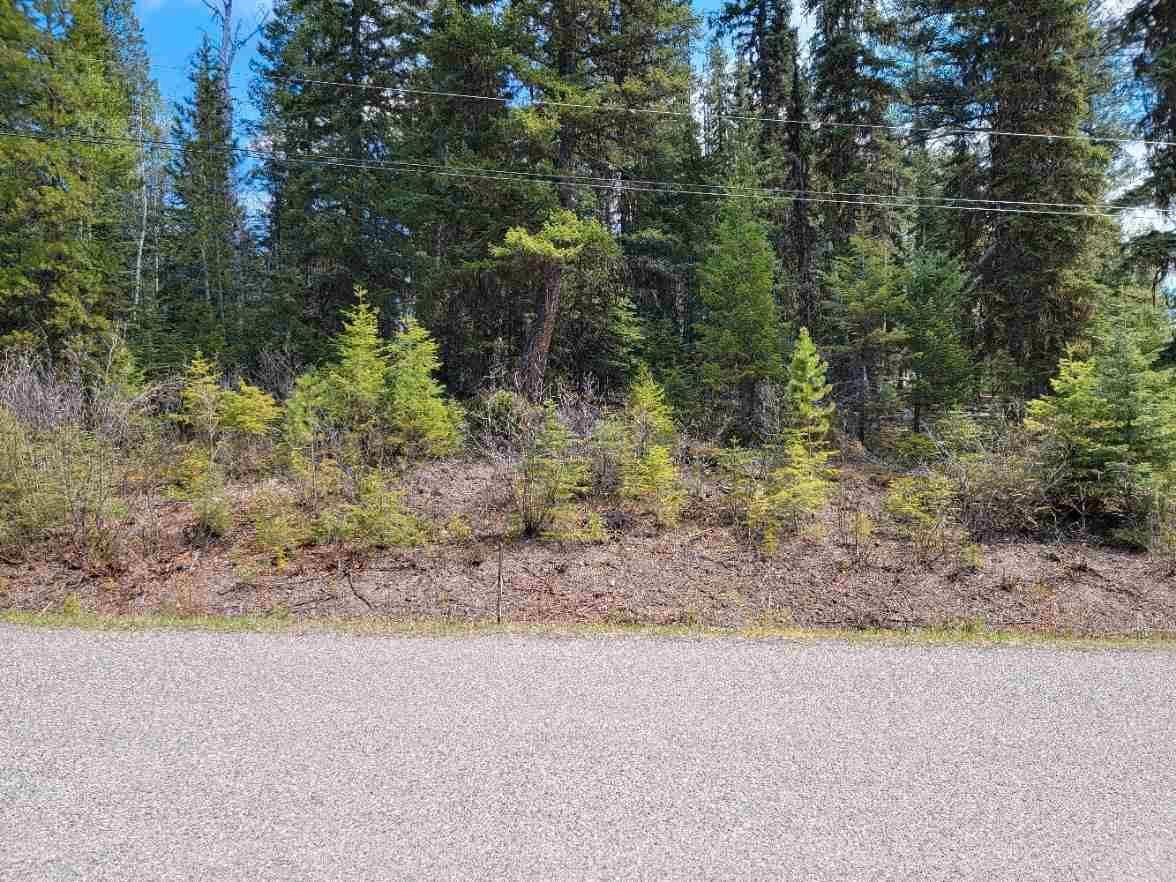 Photo 10: Photos: DL 1140 W MEIER Road: Cluculz Lake Land for sale (PG Rural West (Zone 77))  : MLS®# R2580023
