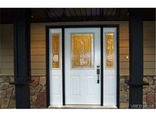 Photo 6: 465 Phelps Ave in VICTORIA: La Thetis Heights House for sale (Langford)  : MLS®# 334839
