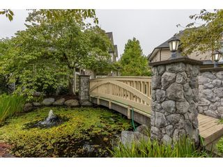"""Photo 35: 17 18707 65 Avenue in Surrey: Cloverdale BC Townhouse for sale in """"Legends"""" (Cloverdale)  : MLS®# R2616844"""