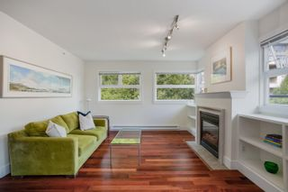 """Photo 5: 408 2181 W 12TH Avenue in Vancouver: Kitsilano Condo for sale in """"THE CARLINGS"""" (Vancouver West)  : MLS®# R2615089"""