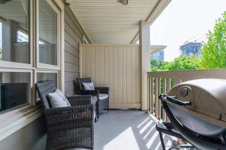 "Photo 24: 414 801 KLAHANIE Drive in Port Moody: Port Moody Centre Condo for sale in ""Inglenook"" : MLS®# R2579721"