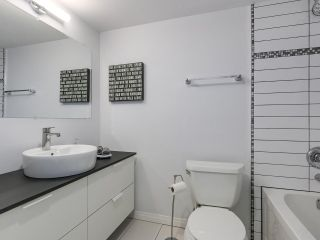 Photo 16: 106 888 W 13TH Avenue in Vancouver: Fairview VW Condo for sale (Vancouver West)  : MLS®# R2241076