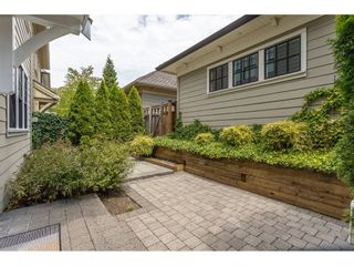 """Photo 32: 15353 34 Avenue in Surrey: Morgan Creek House for sale in """"ROSEMARY HEIGHTS"""" (South Surrey White Rock)  : MLS®# R2600697"""