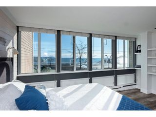 """Photo 12: 14843 MARINE Drive: White Rock Townhouse for sale in """"Marine Court"""" (South Surrey White Rock)  : MLS®# R2348568"""