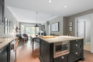 Photo 16: 110 15155 36 ave in Surrey BC: Morgan Creek Home for sale ()