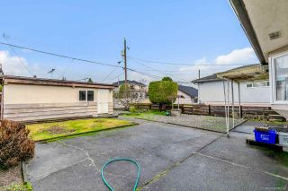Photo 18: 577 W 63RD Avenue in Vancouver: Marpole House for sale (Vancouver West)  : MLS®# R2524291