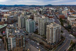 Photo 25: 1901 751 Fairfield Rd in : Vi Downtown Condo for sale (Victoria)  : MLS®# 870751