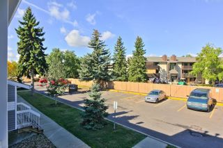Photo 28: 334 10404 24 Avenue NW in Edmonton: Zone 16 Townhouse for sale : MLS®# E4262613