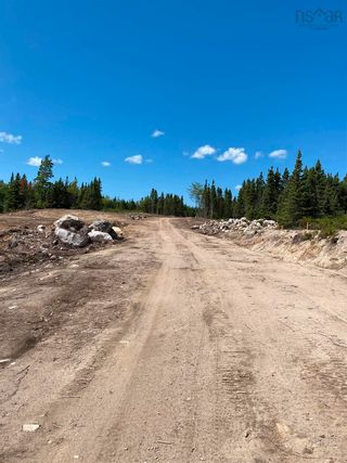 Photo 3: Lot 3 36056 Cabot Trail in Ingonish: 209-Victoria County / Baddeck Vacant Land for sale (Cape Breton)  : MLS®# 202119813