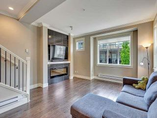 """Photo 6: 109 10151 240 Street in Maple Ridge: Albion Townhouse for sale in """"Albion Station"""" : MLS®# R2578071"""
