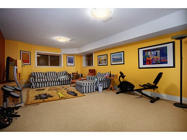 Photo 16: Photos: 2915 TOWER HILL CR in West Vancouver: Altamont House for sale : MLS®# V1027528