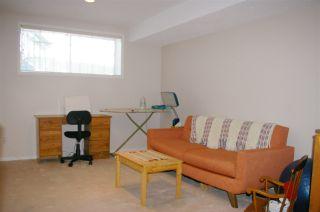 Photo 23: 10 9731 174 Street in Edmonton: Zone 20 House Half Duplex for sale : MLS®# E4236786
