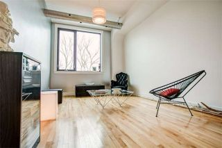 Photo 8: 207 99 Chandos Avenue in Toronto: Dovercourt-Wallace Emerson-Junction Condo for lease (Toronto W02)  : MLS®# W3896523