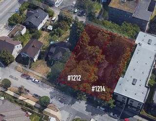 Photo 2: 1214 FIFTH Avenue in New Westminster: Uptown NW House for sale : MLS®# R2618633