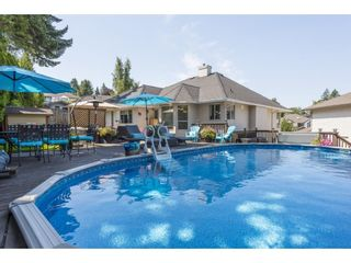 Photo 30: 34499 PICTON PLACE in Abbotsford: Abbotsford East House for sale : MLS®# R2600804