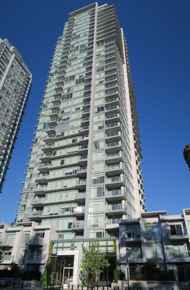 Main Photo: 1503 6588 NELSON AVENUE in Burnaby: Metrotown Condo for sale (Burnaby South)  : MLS®# R2210950