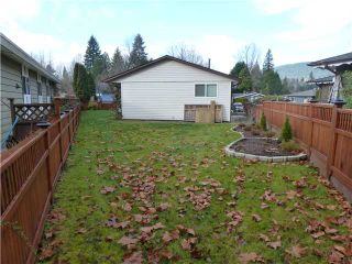 """Photo 11: 1904 KEITH Place in Coquitlam: River Springs House for sale in """"RIVER SPRINGS"""" : MLS®# V1037309"""