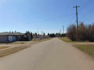 Photo 7: 4822 52 Avenue: Andrew Vacant Lot for sale : MLS®# E4242063