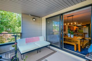 Photo 20: 205 1575 BALSAM Street in Vancouver: Kitsilano Condo for sale (Vancouver West)  : MLS®# R2606434
