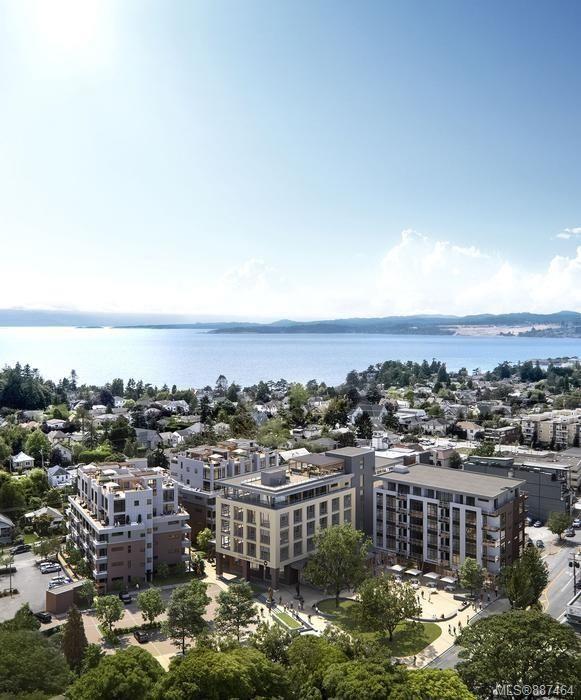 Main Photo: 501 501 Park Pl in : Es Saxe Point Condo for sale (Esquimalt)  : MLS®# 887464