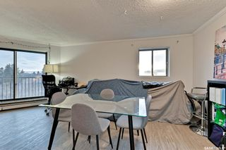 Photo 11: 501 717 Victoria Avenue in Saskatoon: Nutana Residential for sale : MLS®# SK849221