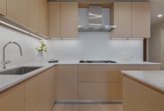 """Photo 5: 202 3639 W 16TH Avenue in Vancouver: Point Grey Condo for sale in """"The Grey"""" (Vancouver West)  : MLS®# R2561367"""