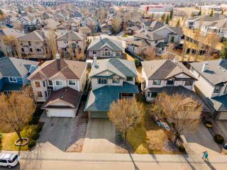 Photo 44: 1163 TORY Road in Edmonton: Zone 14 House for sale : MLS®# E4242011