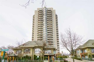 """Main Photo: 1705 4425 HALIFAX Street in Burnaby: Brentwood Park Condo for sale in """"The Polaris"""" (Burnaby North)  : MLS®# R2554179"""