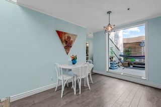 """Photo 8: 401 1525 PENDRELL Street in Vancouver: West End VW Condo for sale in """"Charlotte Gardens"""" (Vancouver West)  : MLS®# R2617074"""