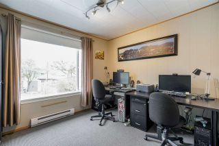 """Photo 15: 377 SIMPSON Street in New Westminster: Sapperton House for sale in """"SAPPERTON"""" : MLS®# R2543534"""