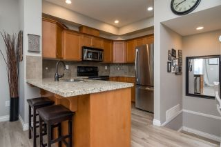"""Photo 7: 3 18087 70 Avenue in Surrey: Cloverdale BC Townhouse for sale in """"PROVINCETON"""" (Cloverdale)  : MLS®# R2210473"""