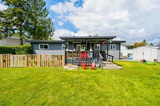 Photo 19: 6038 175B Street in Surrey: Cloverdale BC House for sale (Cloverdale)  : MLS®# R2575988