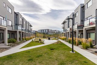 Photo 29: 1001 218 Sherwood Square NW in Calgary: Sherwood Row/Townhouse for sale : MLS®# A1147454