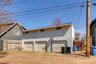 Photo 33: 1027 Rundle Crescent NE in Calgary: Renfrew Detached for sale : MLS®# A1144424