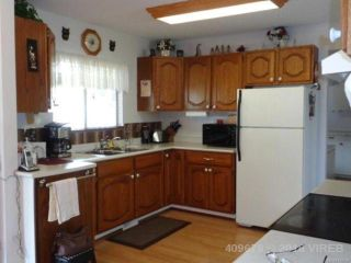 Photo 6: 4034 Barclay Rd in CAMPBELL RIVER: CR Campbell River North House for sale (Campbell River)  : MLS®# 732989
