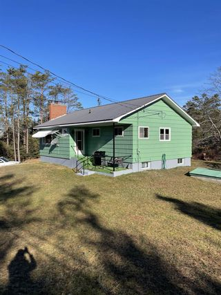 Photo 2: 629 Port Clyde Road in Port Clyde: 407-Shelburne County Residential for sale (South Shore)  : MLS®# 202101039