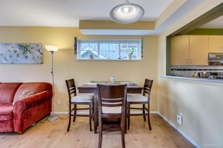 """Photo 8: 10 123 SEVENTH Street in New Westminster: Uptown NW Townhouse for sale in """"ROYAL CITY TERRACE"""" : MLS®# R2223388"""